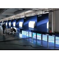 Wholesale Ultra Slim LED  Video Wall Screens  With High Contrast Ratio For Performance Show from china suppliers