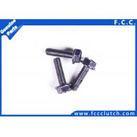 Wholesale CG125 Honda Motorcycle Clutch Parts / Honda Clutch Parts Clutch Screw Bolt from china suppliers