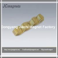 cubic/block magnet with high gauss for sale