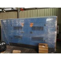 High Power Diesel Generator Silent Type , 300KVA  Silent Power Generator