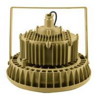 Buy cheap Yellow / Grey Portable Explosion Proof LED Lights 140w / 180w Flexible from wholesalers