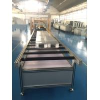 Busbar Assembly Line CNC Busbar Machine For Busbar Trunking Systems Packing