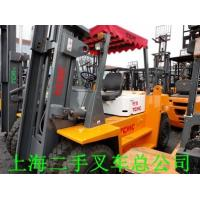 Wholesale Used 10ton TCM  Forklift, TCM FD70 Forklift  MADE IN JAPAN from china suppliers