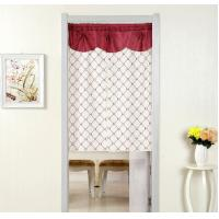 printed interior door curtain/window curtain,90cm-200cm width