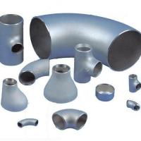 Wholesale Seamless Pipe Fittings High Precision Semi Carbon Steel 90 Degree Elbow from china suppliers