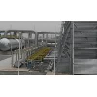 Wholesale Open Ground Flare System With Site Supervision On Installation Commissioaning , Training from china suppliers