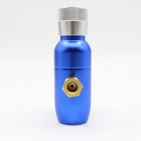 Wholesale Inlet Thread 3/8-24UNF 90PSI Homebrew Draft Beer Regulator from china suppliers