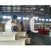 Wholesale Large Cement Block Making Machine , AAC Block Making Plant Long Working Life from china suppliers