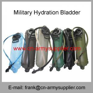 Wholesale Cheap China TPU EVA Outdoor Sports  Army Hydration Bladder