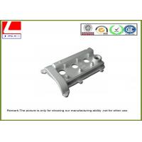 Wholesale CNC Machining Aluminum Die Casting CNC Lathe Part With High Quality from china suppliers