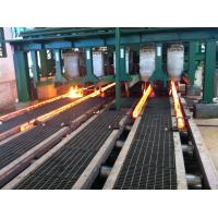 Wholesale Steel Molding CCM Machine , Semi - Portal Continuous Casting Machine from china suppliers