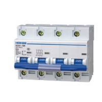 Wholesale Quick Tripping 4 Pole Small Circuit Breaker from china suppliers