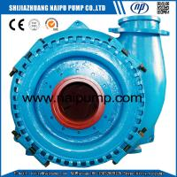 Hot Sale 30 years factory 10/8 F-G Mechanical Seal Centrifugal Sand Pump
