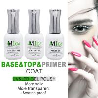 Wholesale Amigo nail gels nail polish lasting from china suppliers
