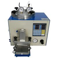 China Digital Vacuum Wax Injector for sale