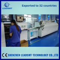 Wholesale LEADSMT ONLINE AUTOMATIC SMT PICK AND PLACE MACHINE ,SMT MACHINES from china suppliers