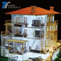Wholesale 2019 new design architectural model for sale , apartment building model from china suppliers