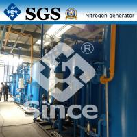 BV SGS CCS ISO TS Electron Psa Nitrogen Gas Generator Package System