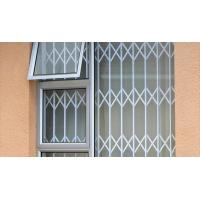 Wholesale High Strength Aluminium Security Doors And Windows T5/T6 Temper from china suppliers