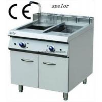 Wholesale Stainless Steel and (CE appoved) Fryer Machine (SBL900-TZ-2) from china suppliers