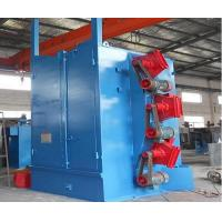 Best Hook Type Shot Blasting Equipment , Irregular Shapes Blast Cleaning Machine wholesale