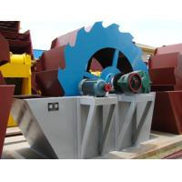 Wholesale Sand washing machine , Sand washer, Sand cleaner from china suppliers
