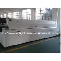 Wholesale High Quality Smt Reflow Soldering/Welding Oven Machine with Segment Switch from china suppliers