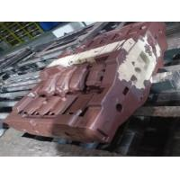 Professional  Cylinder Head Mold Easily Assembled Low Maintenance Fine Finish for sale