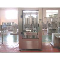 Wholesale Wine Filling Line Juice Bottling Machine 0.2 Mpa - 0.4 Mpa Water Pressure from china suppliers