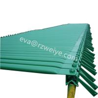 Best Hot dip painted diagonal brace for  K-stage / Kwikstage scaffolding system wholesale