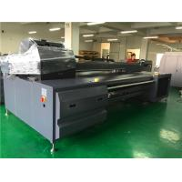 Best Carpet Digital Printer Machine With Starfire 1024 Head 2.2M Poly / Nylon Available wholesale