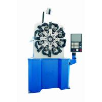 China 0.30 - 2.30mm Automatic CNC Spring Forming Machine For All Types Of Springs on sale
