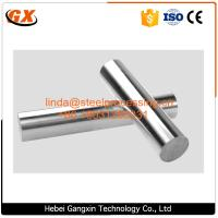 Buy cheap China Manufacturer Hydraulic Cylinder 20Mnv6 Custom Shock Absorber Piston Rod from wholesalers