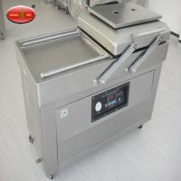 Buy cheap DZ500-2SB Double Chamber Vacuum Sealer from wholesalers