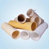 Wholesale P84 Filter Cloth Dust Collector Bag Filter For Coal Boiler Dust Baghouse System from china suppliers