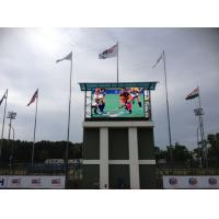 Wholesale 6ft*4ft Front Access LED Sign HD Outdoor Led Display Signs Wifi Control from china suppliers