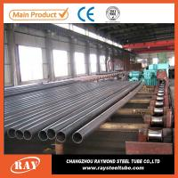 Wholesale Hot sale widely used ASTM A106 cold drawn steel tube from china suppliers