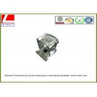 Best Personalised CNC Machined Components aluminum die casting truck block wholesale