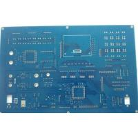 Wholesale Blue Oil PCB Board, HASL / HAL Pb Free Four Layer PCB, Print Circuit Boards from china suppliers