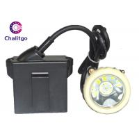 Buy cheap Mining Light Standards KL5LM Miner Lamp Msha with Hardhat 10000LM from wholesalers