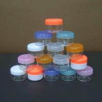 Wholesale cosmetic jars, cream jars, cosmetic bottle, cosmetic packaging, plastic, glass from china suppliers