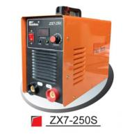 Wholesale gas metal copper mma welding machine high frequency inverter arc welder from china suppliers
