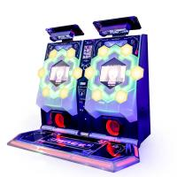 Wholesale Unique Coin Operated Music Machine With Two 42 Inch Display Easy Operation from china suppliers