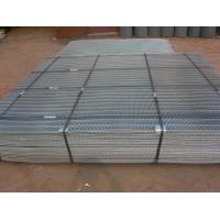 Wholesale Hot dipped galvanized welded wire mesh panel with opening 1 from china suppliers