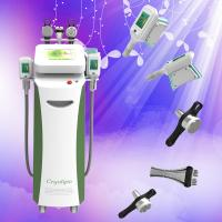 Wholesale 2014 new arrival cool cryolipolysis machine for sale, vacumm+RF+cavitation, spa use from china suppliers