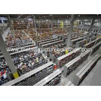Wholesale JIS SS400 Material Grade Steel Fabrication Workshop With ASTM Standard from china suppliers