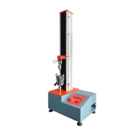 Wholesale Single Pole Electric Desktop Digital Tensile Testing Machine from china suppliers