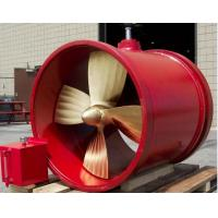 Wholesale IACS Approved Diesel Or Electric Driven Marine Bow Tunnel Thruster from china suppliers