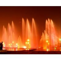 Wholesale Colorful Musical Fountain from china suppliers