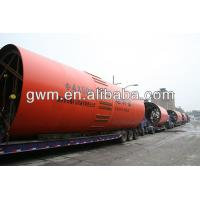 Quality Lime Rotary Kiln factory for sale